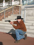 Cowboy stock 25