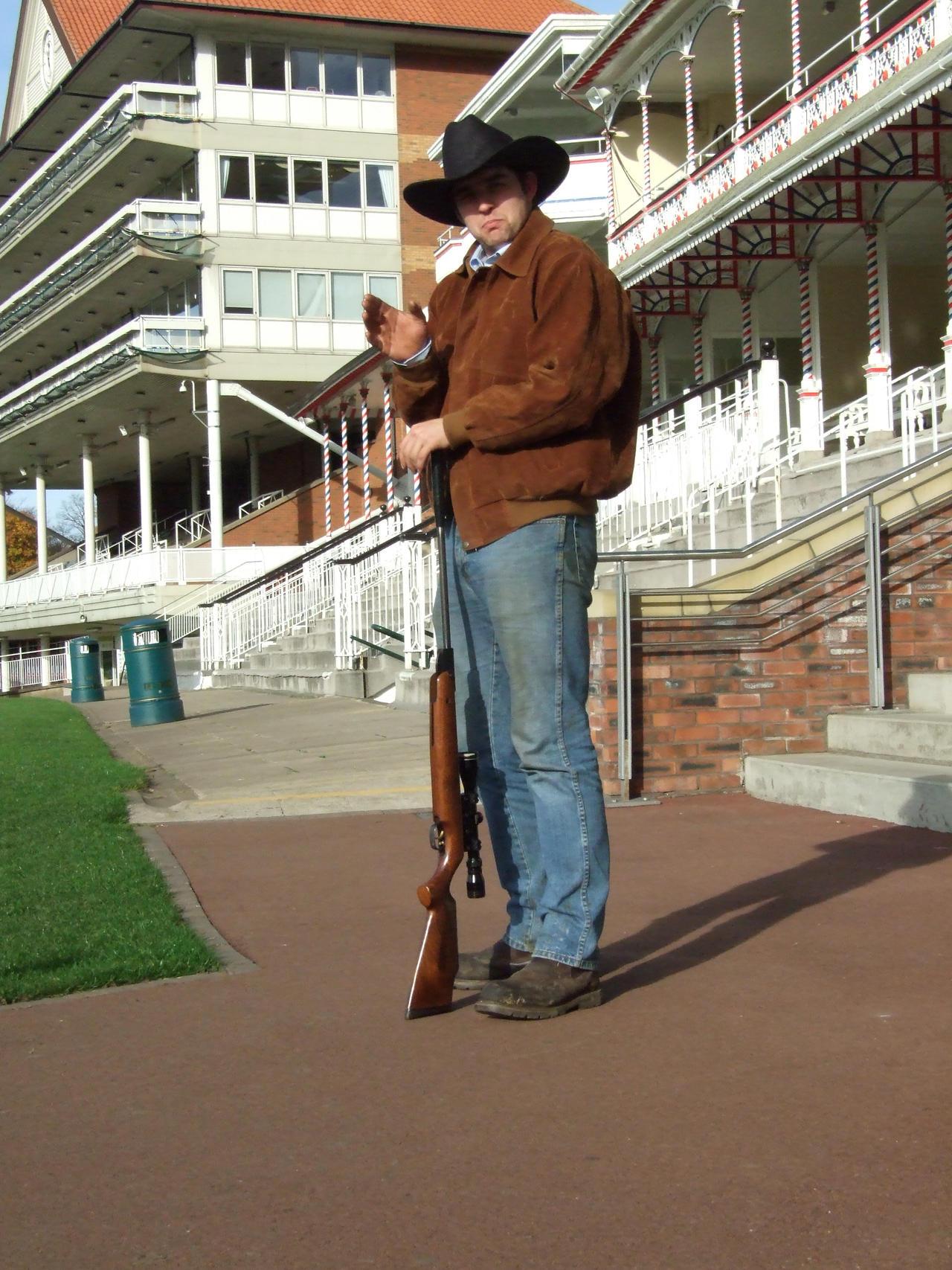 Cowboy stock 27