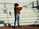 Cowboy stock 34