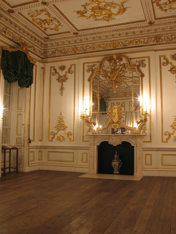 Baroque room 1 by Random-Acts-StockBaroque Room