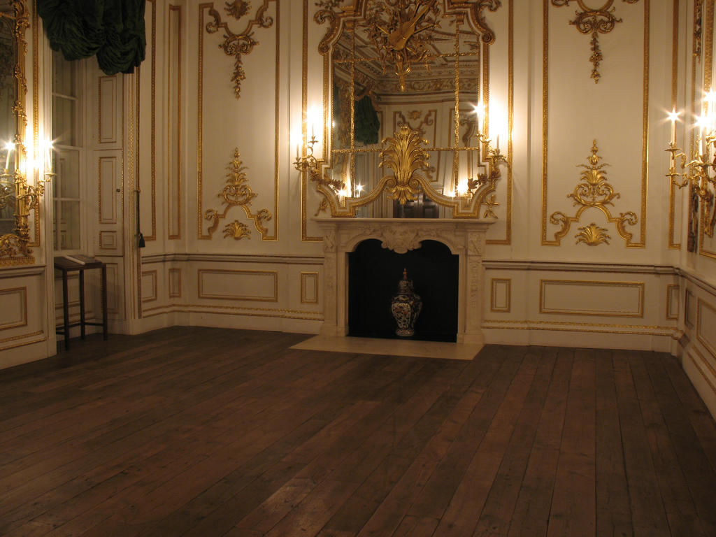Baroque room 2 by Random Acts Stock on DeviantArt