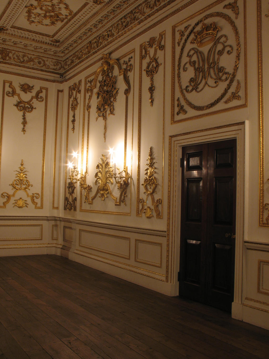 Baroque room 3 by Random Acts Stock on DeviantArt