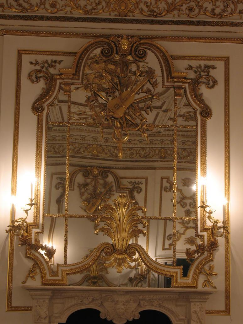 Baroque room 5 by Random-Acts-StockBaroque Room