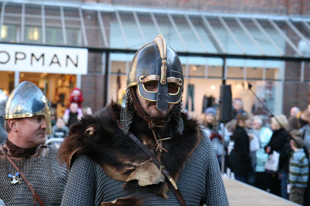Viking stock 40 by Random-Acts-Stock