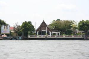 Thai River stock 1