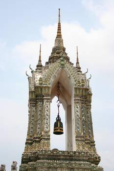 Thai temple stock 21