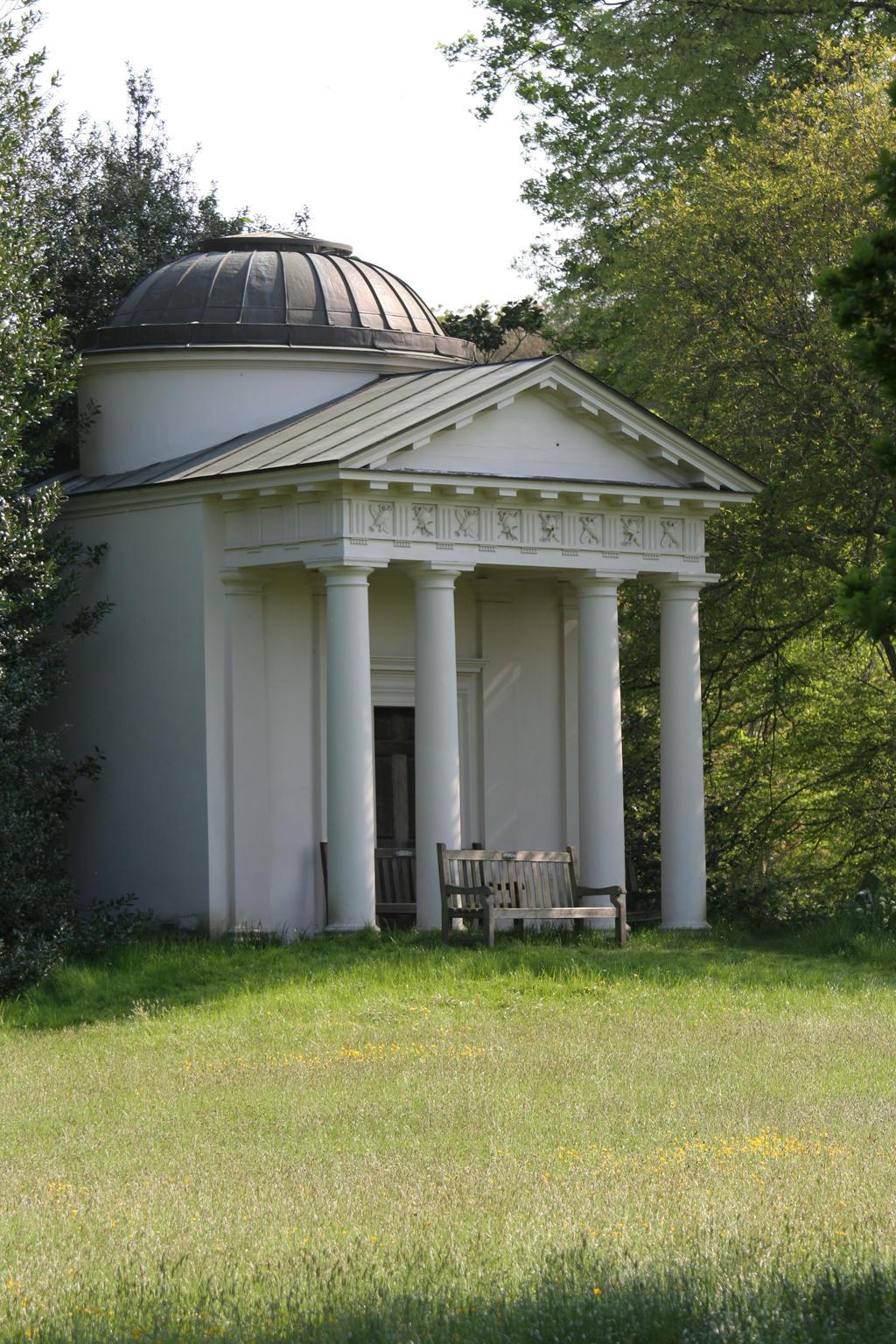 Kew garden stock 1 by Random-Acts-Stock
