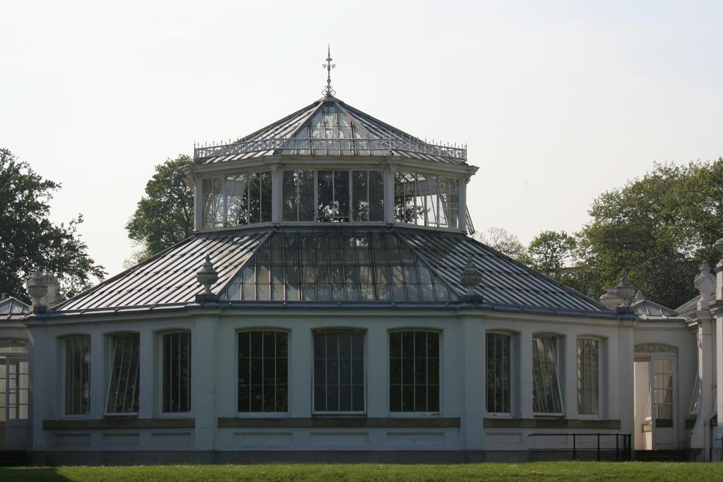 Kew garden stock 3 by Random-Acts-Stock