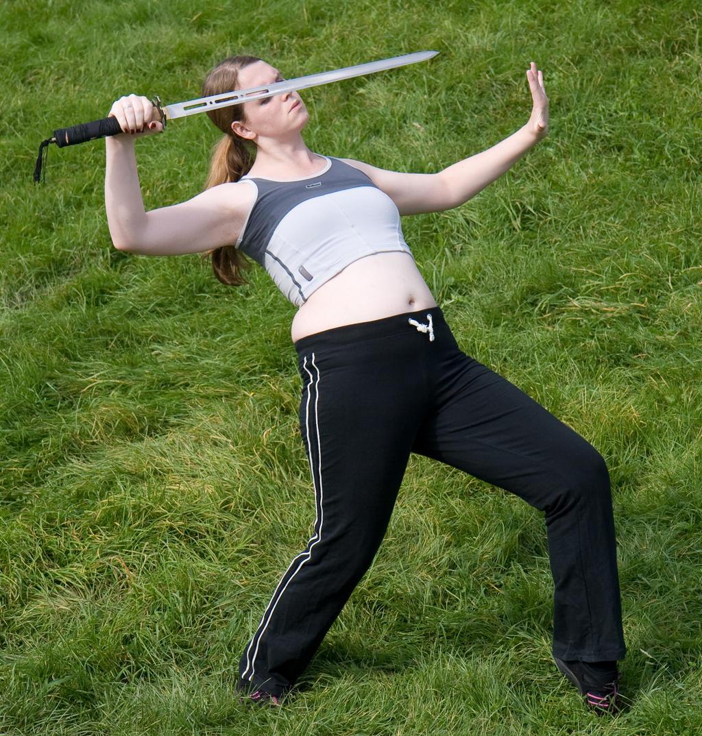 Sword pose stock 32 by Random-Acts-Stock on DeviantArt