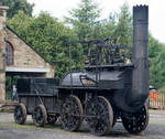 Beamish steam stock 8