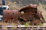 Beamish steam stock 15