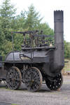 Beamish steam stock 18