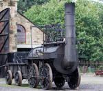 Beamish steam stock 19