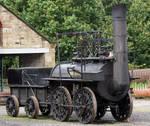 Beamish steam stock 20