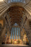 HDR Minster Stock 1 by Random-Acts-Stock