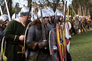 Viking Hoard stock 17 by Random-Acts-Stock