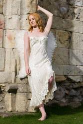 Seraphim Angel 9 by Random-Acts-Stock