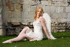 Seraphim Angel 13 by Random-Acts-Stock