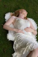 Seraphim Angel 16 by Random-Acts-Stock