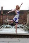 Spring Dance stock 21