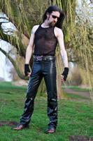 Vampire Hunter X stock 5 by Random-Acts-Stock
