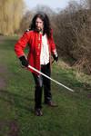 Red Coat stock 9