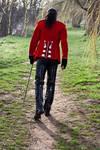 Red Coat stock 12