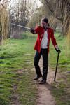 Red Coat stock 13