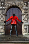 Red Coat stock 19