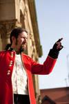 Red Coat stock 24