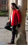 Red Coat stock 25