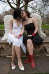 Lesbian Angels stock 46