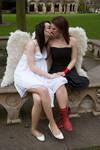 Lesbian Angels stock 50