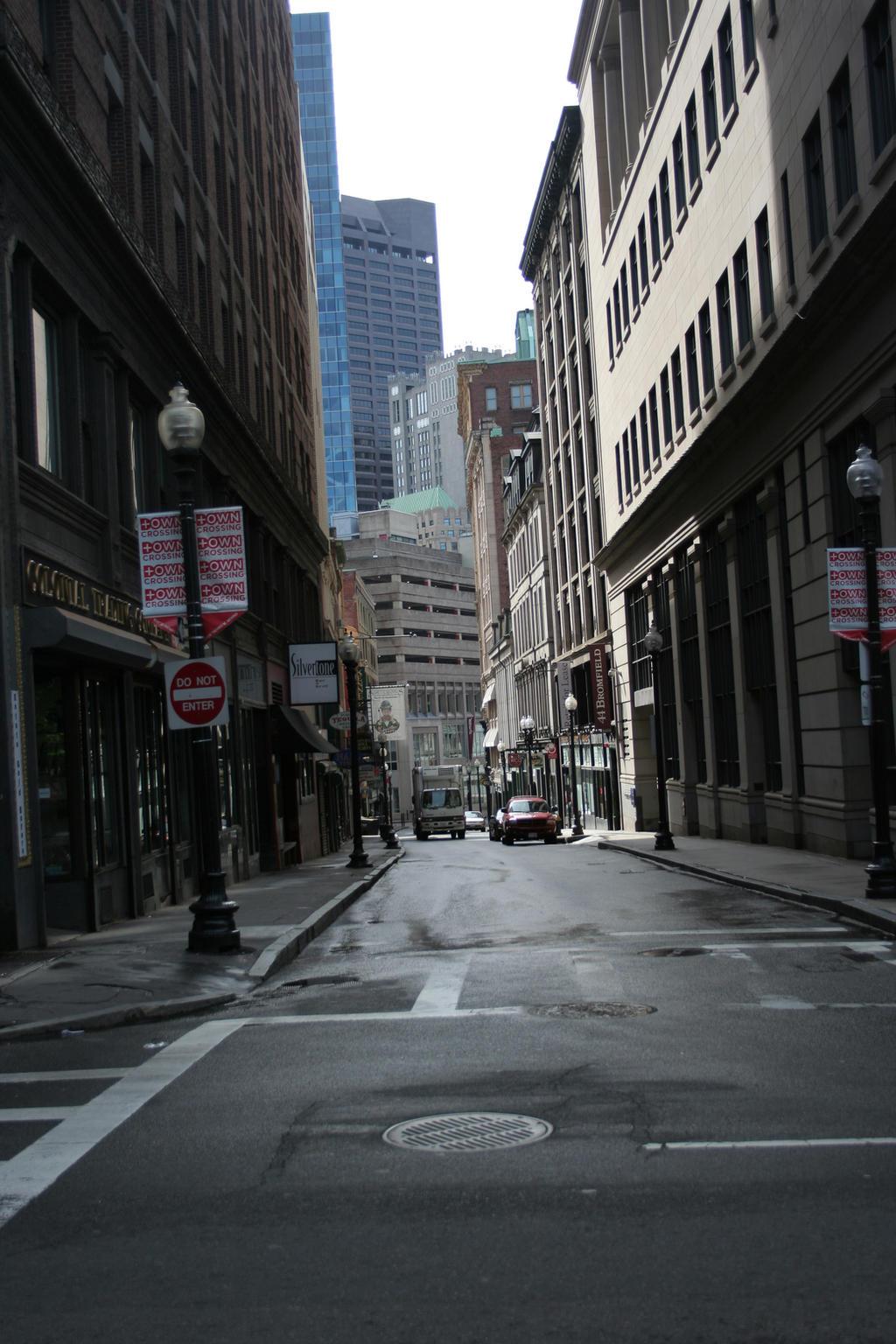Boston Stock 11