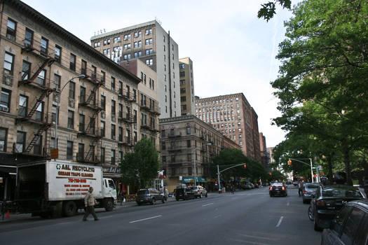 New York Stock 2