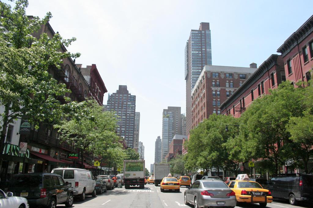 New York Stock 27 by Random-Acts-Stock