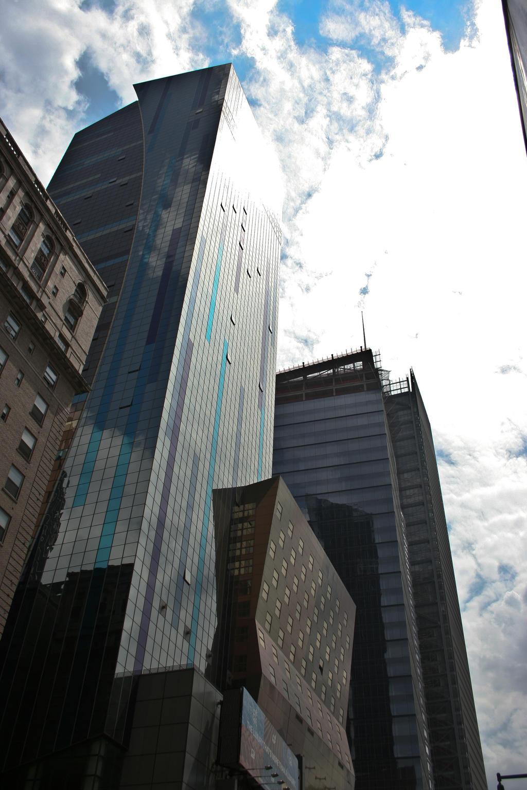 New York Stock 40