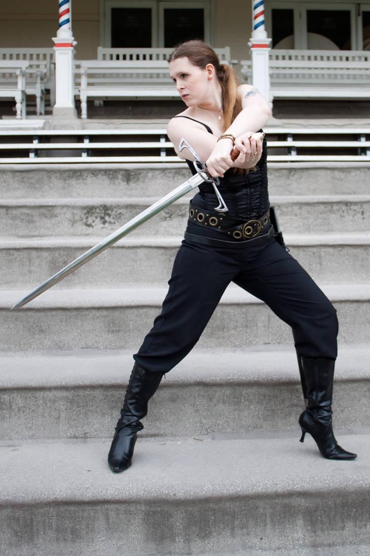 Sword pose stock 29 by Random-Acts-Stock on DeviantArt