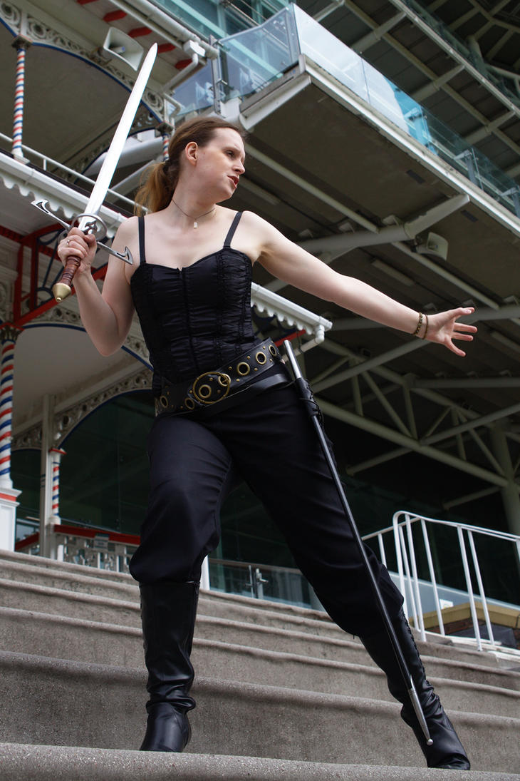 Sword pose stock 44 by Random-Acts-Stock on DeviantArt