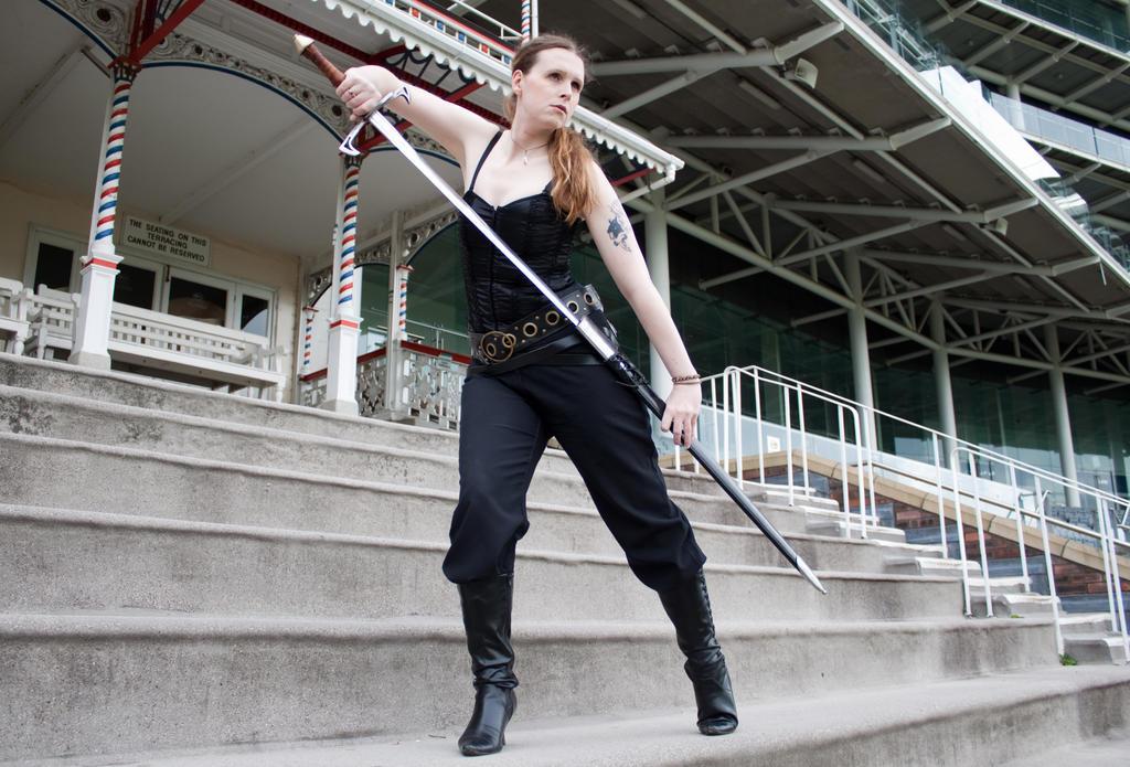 Sword pose stock 23 by Random-Acts-Stock on DeviantArt