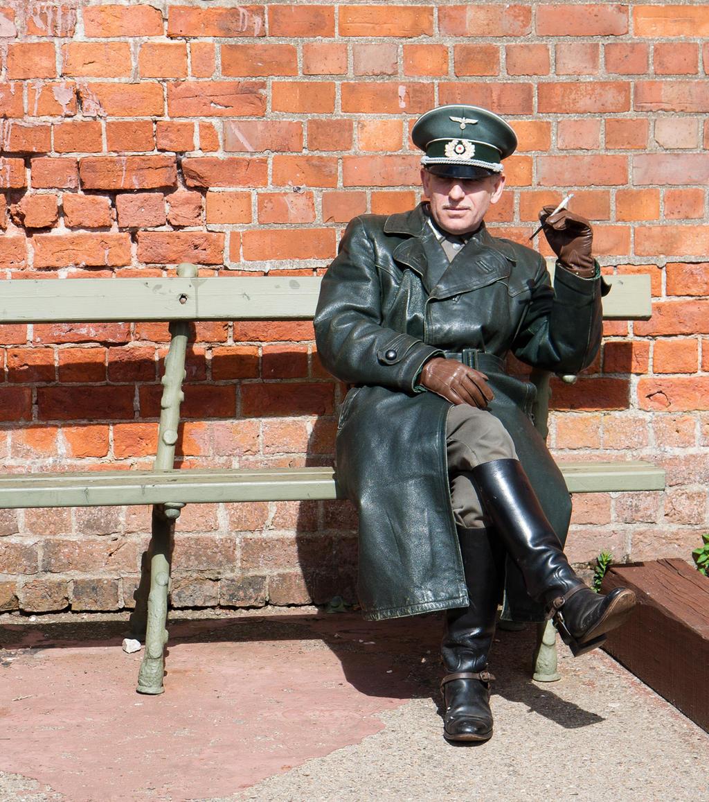 Nazi stock 4 by Random-Acts-Stock