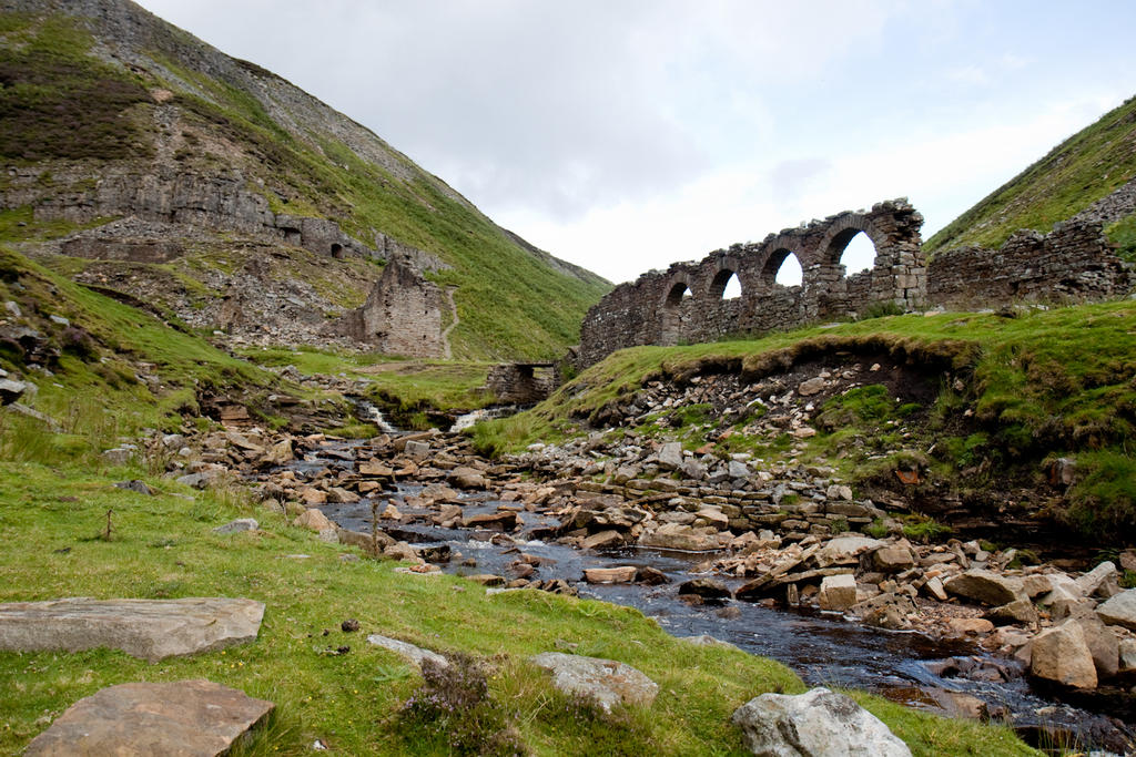 Yorkshire dales stock 26 by Random-Acts-Stock