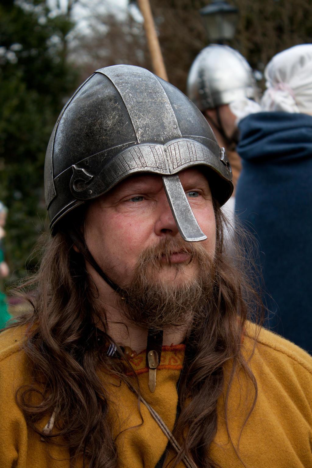 Vikings 2011 stock 6 by Random-Acts-Stock