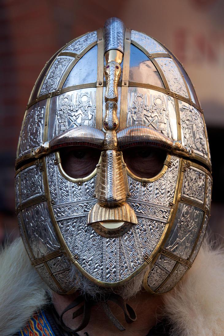 Viking 2012 stock 2 by Random-Acts-Stock