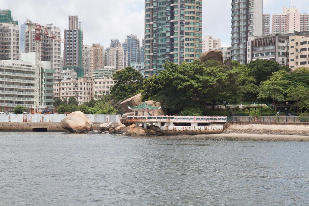 Hong Kong-18 by Random-Acts-Stock