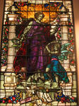 Stained Glass stock 3