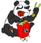 Panda Munchies