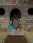 Grimm's: Hansel and Gretel