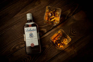 ballantines by ppie