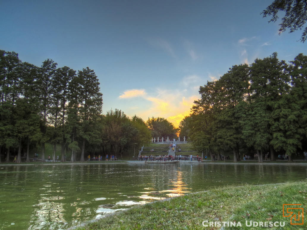 Parque by crisvsv